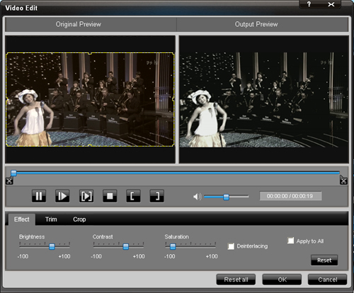 How to convert HD videos to WMV for Windows Movie Maker Effect