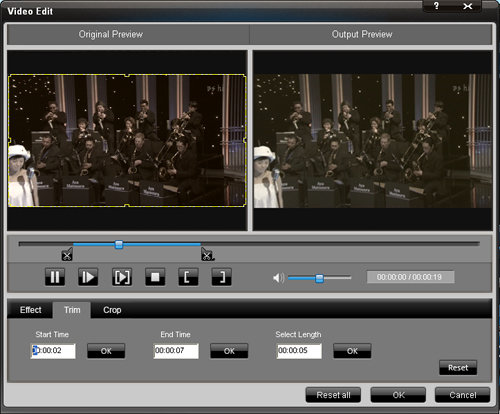 How to convert HD videos to WMV for Windows Movie Maker Trim