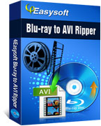 4Easysoft Blu-ray to AVI Ripper