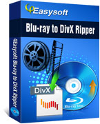 4Easysoft Blu-ray to DivX Ripper