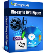 Blu-ray to DPG Ripper