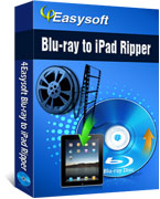 4Easysoft Blu-ray to iPad Ripper