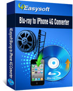 4Easysoft Blu-ray to iPhone 4G Converter Box