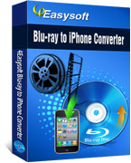 4Easysoft Blu-ray to iPhone Converter