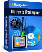 4Easysoft Blu-ray to iPod Ripper
