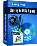 4Easysoft Blu-ray to MKV Ripper