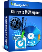 4Easysoft Blu-ray to MOV Ripper