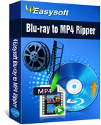 4Easysoft Blu-ray to MP4 Ripper