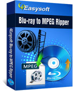 Blu-ray to MPEG Ripper