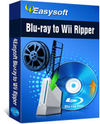 4Easysoft Blu-ray to Wii Ripper
