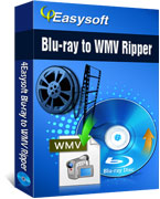 Blu-ray to WMV Ripper