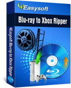Blu-ray to Xbox Ripper