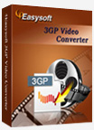 4Easysoft 3GP Video Converter Pro