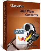 4Easysoft 3GP Video Converter