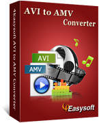 4Easysoft AVI to AMV Converter