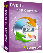 4Easysoft DVD to 3GP Converter Box