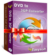 4Easysoft DVD to 3GP Suite
