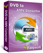 4Easysoft DVD to AMV Converter Box