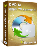4Easysoft DVD to Apple TV Converter Box