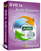 4Easysoft DVD to Audio Converter