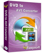 4Easysoft DVD to AVI Converter Box