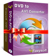4Easysoft DVD to AVI  Suite