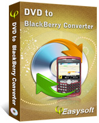 4Easysoft DVD to BlackBerry Converter