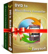 4Easysoft DVD to BlackBerry Suite