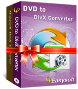 4Easysoft DVD to DivX Suite