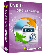4Easysoft DVD to DPG Converter Box