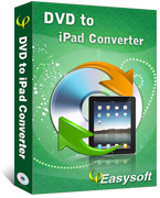 4Easysoft DVD to iPad Converter