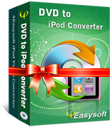 4Easysoft DVD to iPod Suite