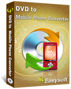4Easysoft DVD to Mobile Phone Converter