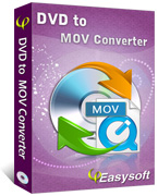 4Easysoft DVD to MOV Converter Box