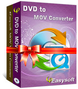 4Easysoft DVD to MOV Suite