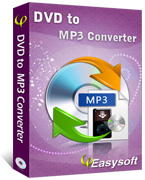 4Easysoft DVD to MP3 Converter Box