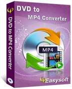 4Easysoft DVD to MP4 Converter Box