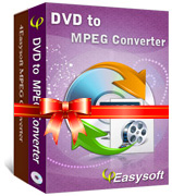 4Easysoft DVD to MPEG Suite
