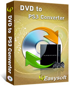 4Easysoft DVD to PS3 Converter