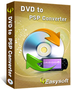 4Easysoft DVD to PSP Converter Box