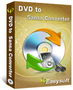 4Easysoft DVD to Sansa Converter Box