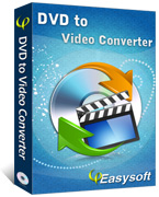 4Easysoft DVD to Video Converter
