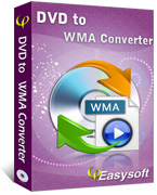 4Easysoft DVD to WMA Converter