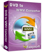 4Easysoft DVD to WMV Converter