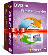 4Easysoft DVD to WMV Suite