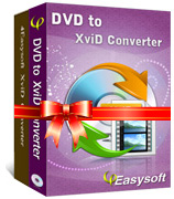 4Easysoft DVD to XviD Suite