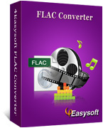 4Easysoft FLAC Converter