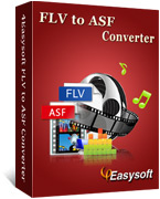 4Easysoft FLV to ASF Converter