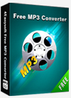 4Easysoft Free MP3 Converter