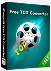 4Easysoft Free TOD Converter